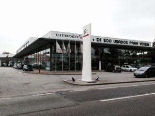 Centro de Avaliação Porto Matosinhos